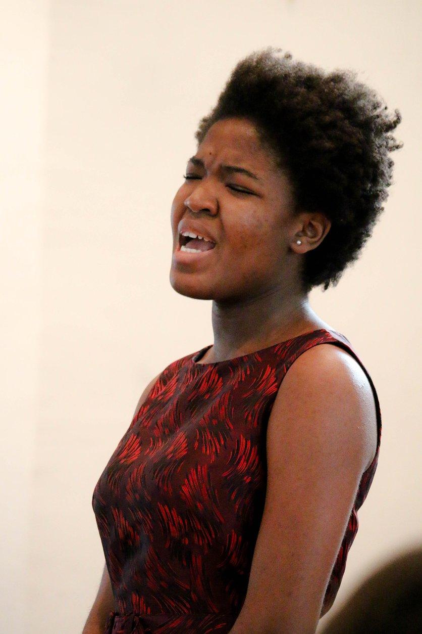 Proctor Academy Vocal Music