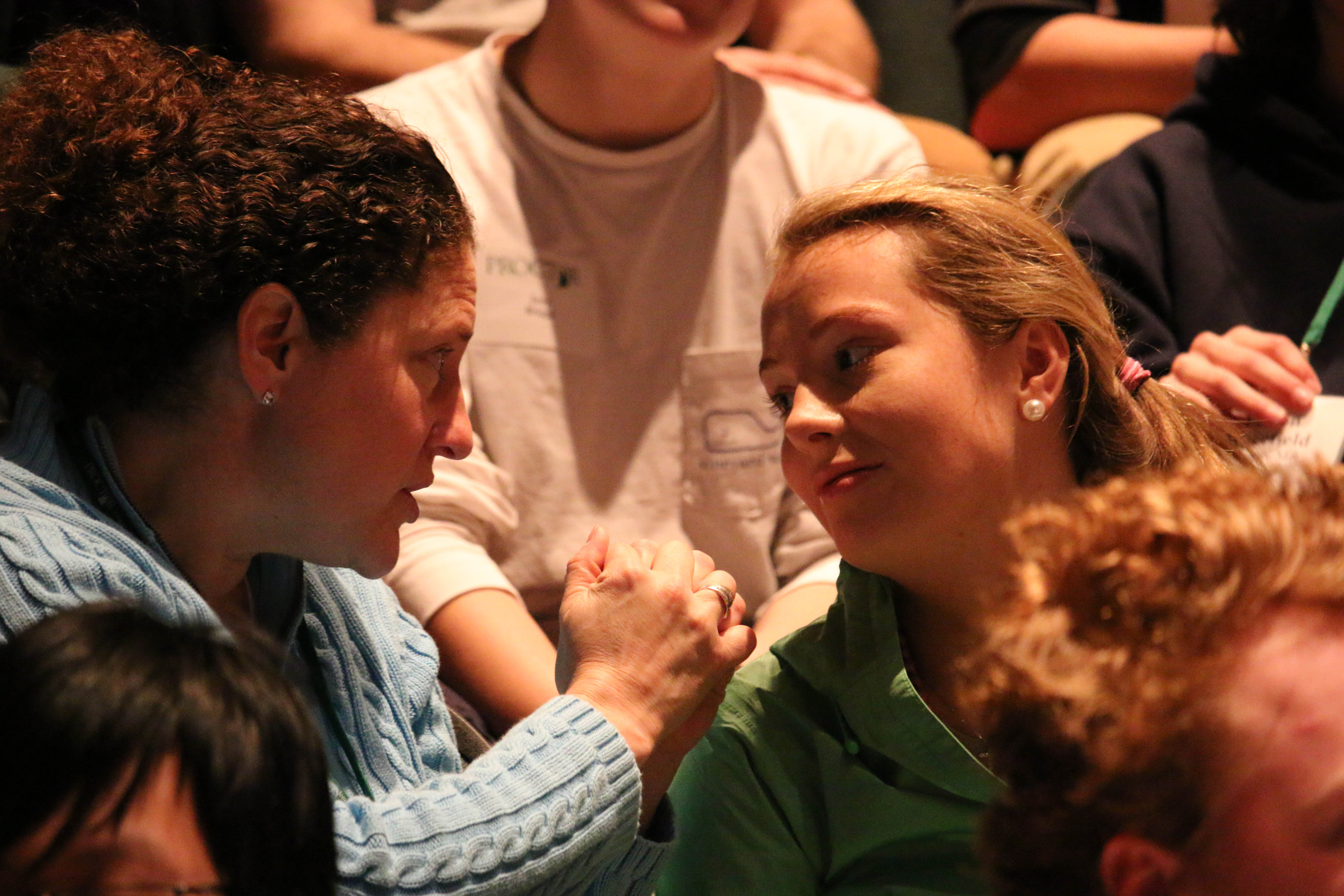 Proctor Academy faculty student relationships