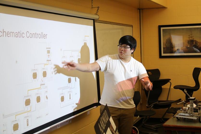 Proctor Academy Robotics