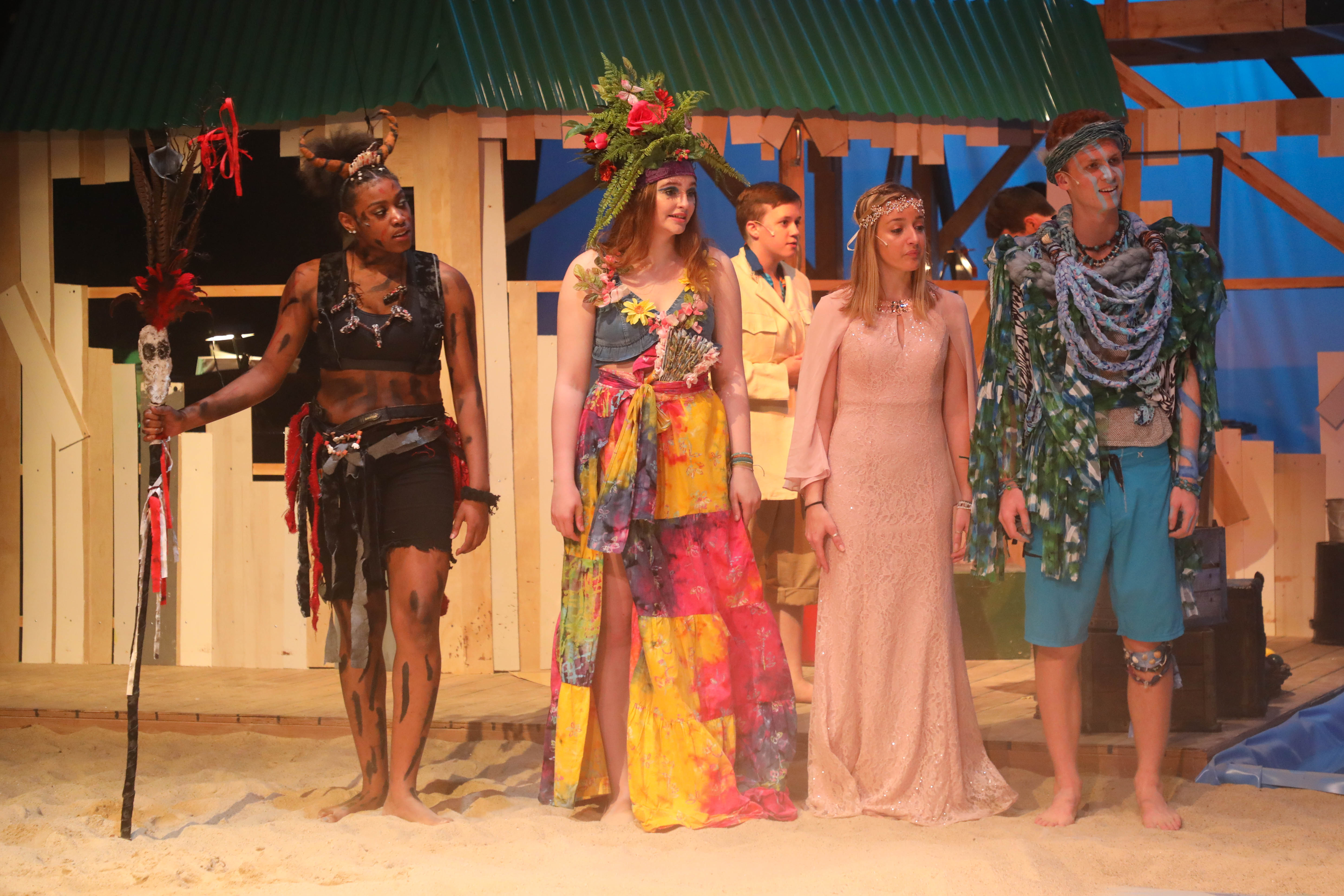 Proctor Academy Performing Arts