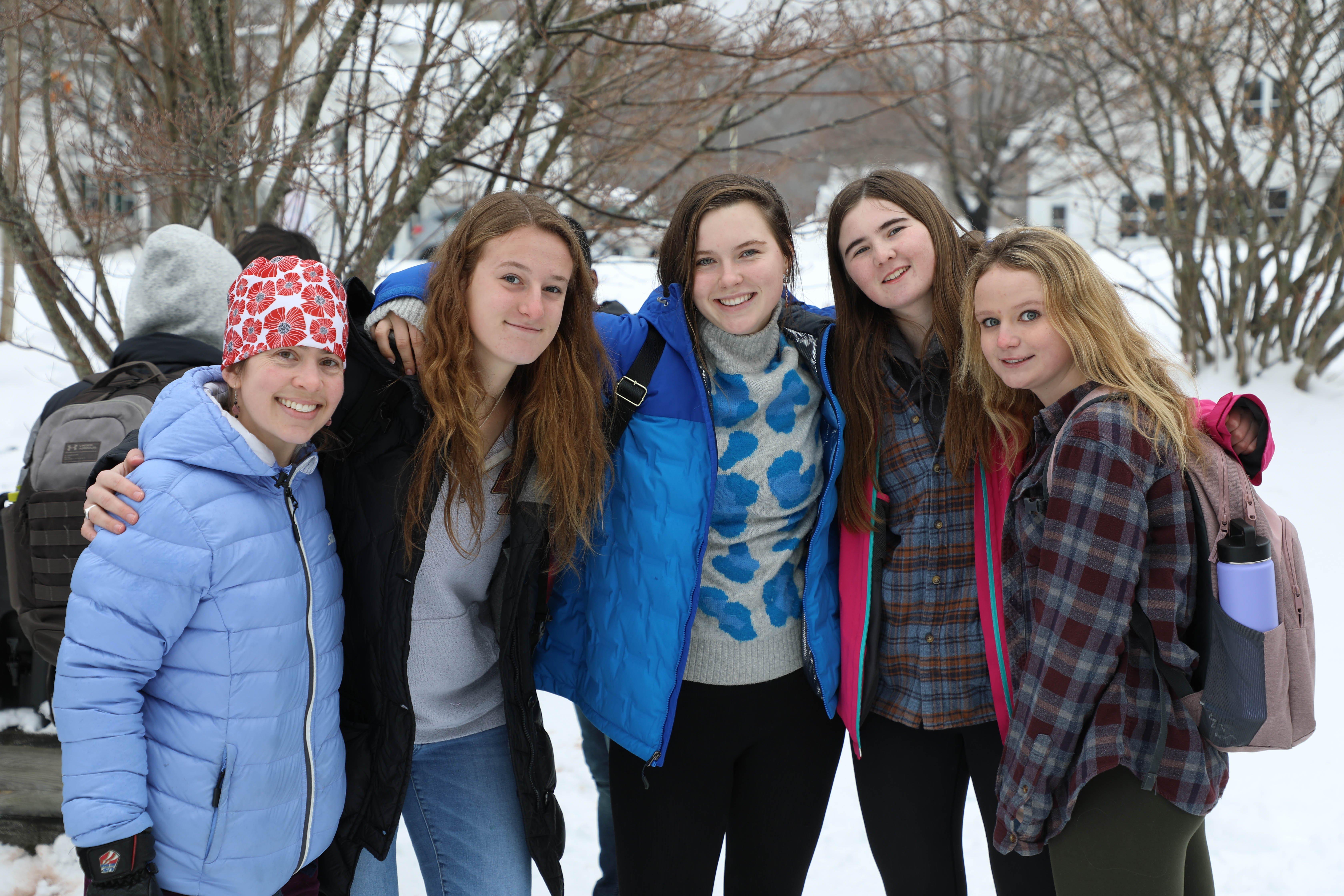 Proctor Academy Boarding Prep School New England