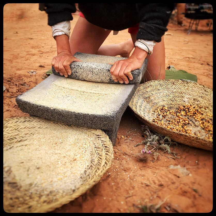2_Utah_Grinding Pinole_Parched Corn on a Metate.jpg