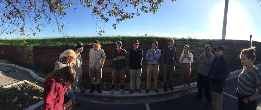 Proctor Academy Mountain Classroom Boarding School Study Abroad High School