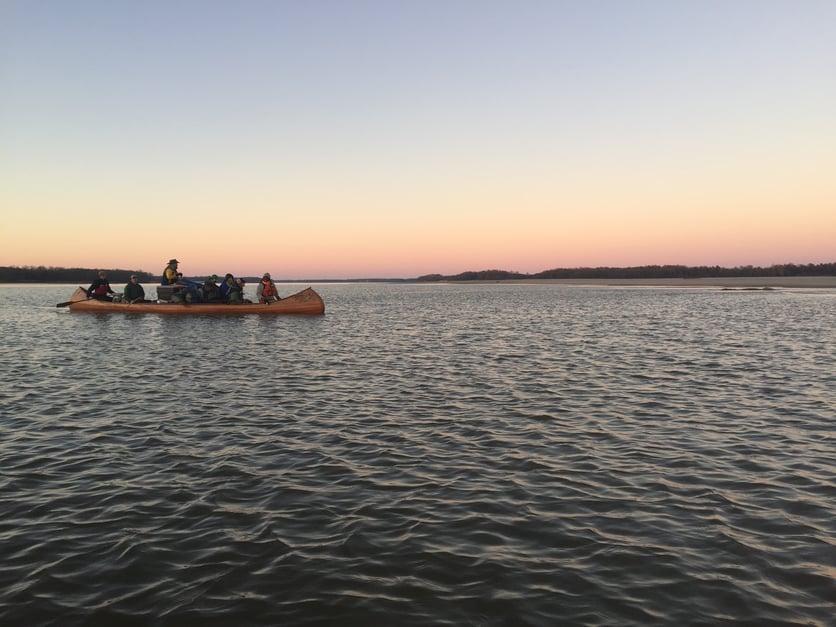 2-Final Sunset on the River .jpg