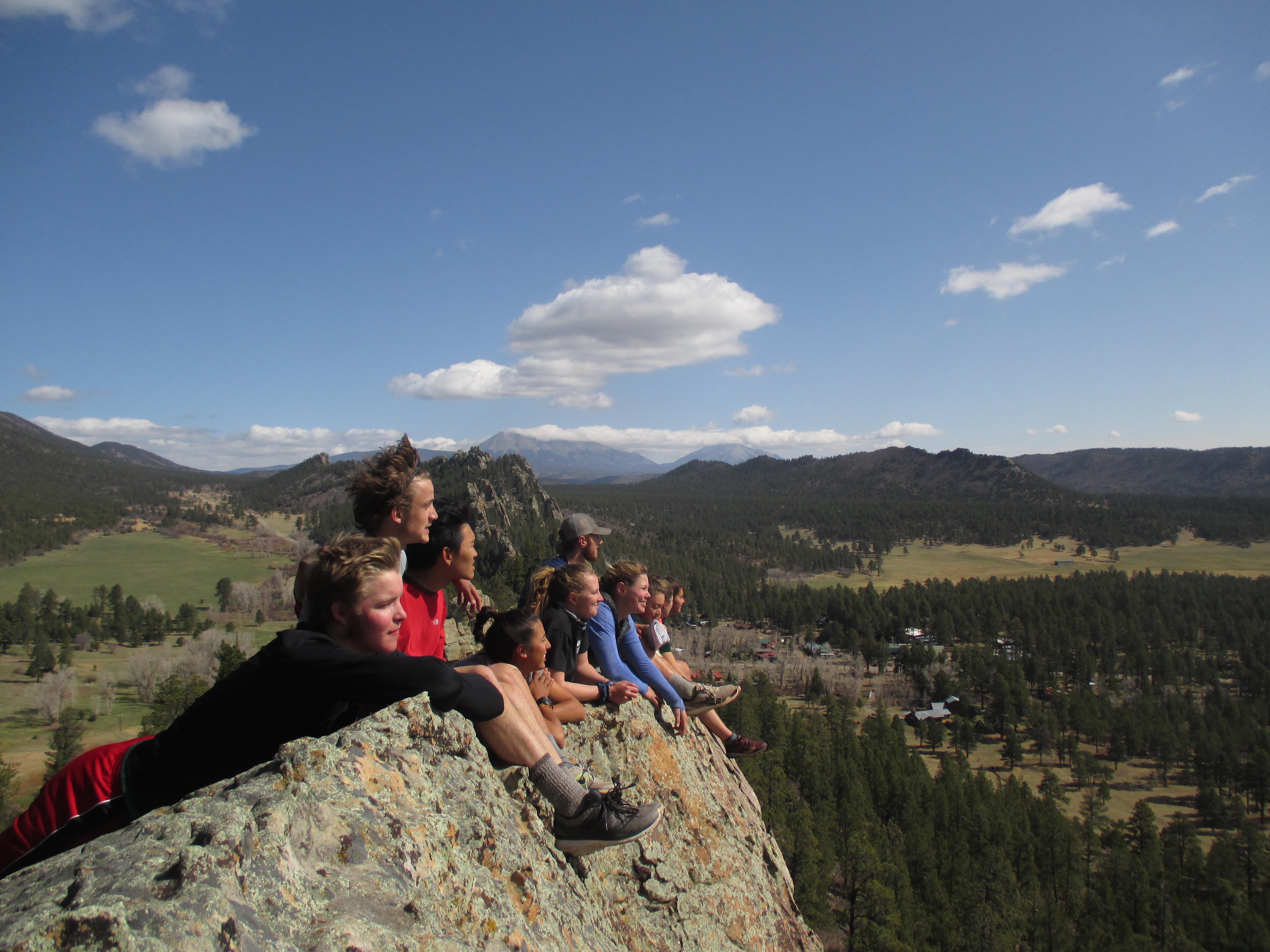 Proctor Academy Mountain Classroom-93