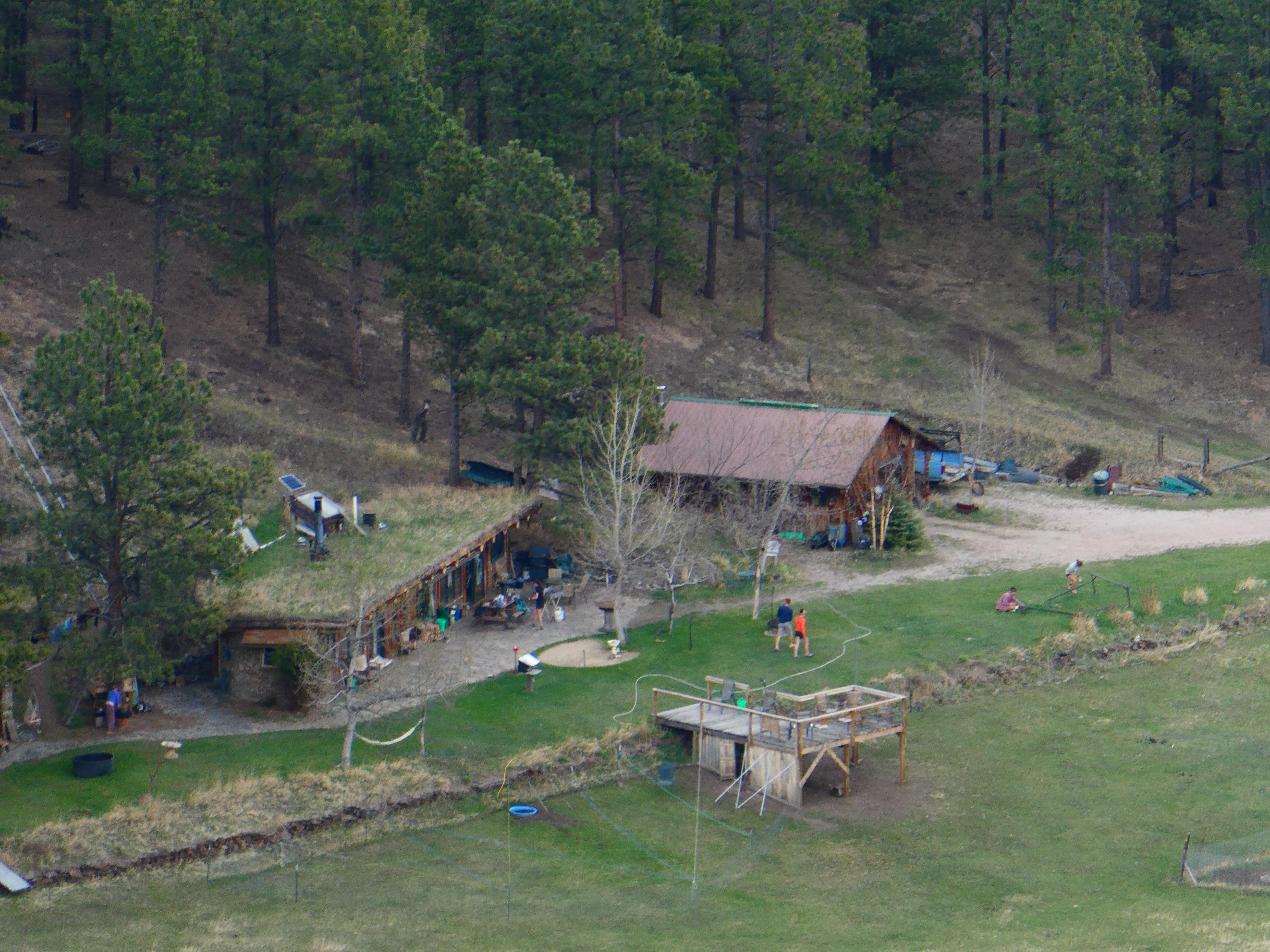Proctor Academy Mountain Classroom Program-18