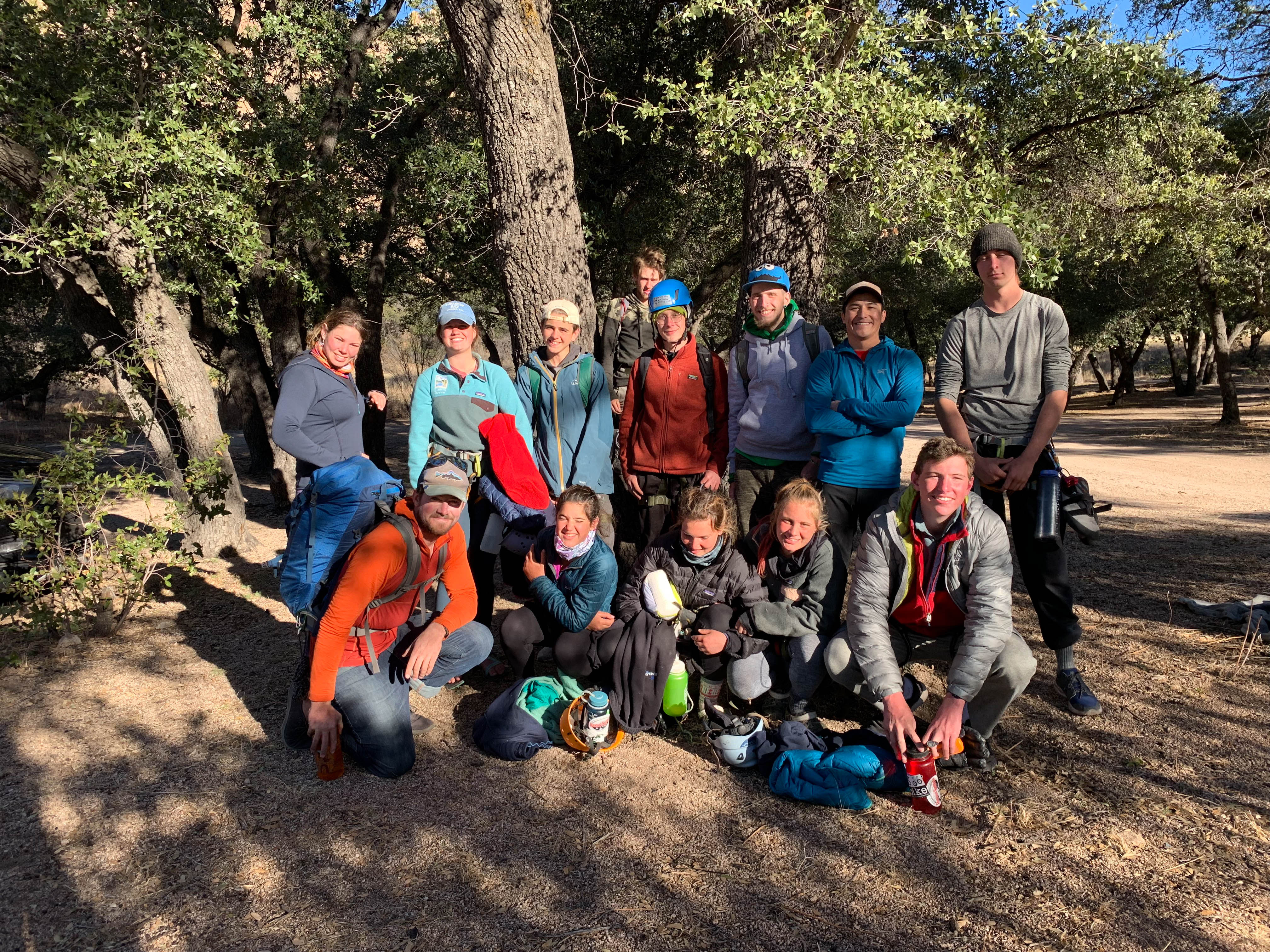 Proctor Academy Mountain Classroom Study Abroad Program
