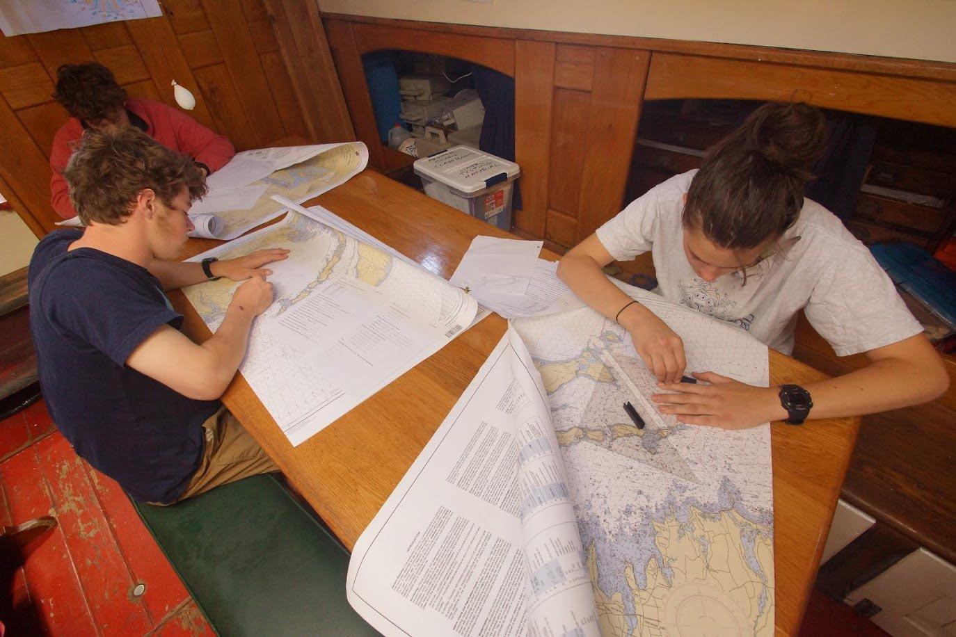Ocean Classroom 2017 Proctor Academy-85