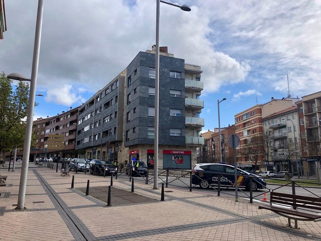 Proctor en Segovia - COVID-19