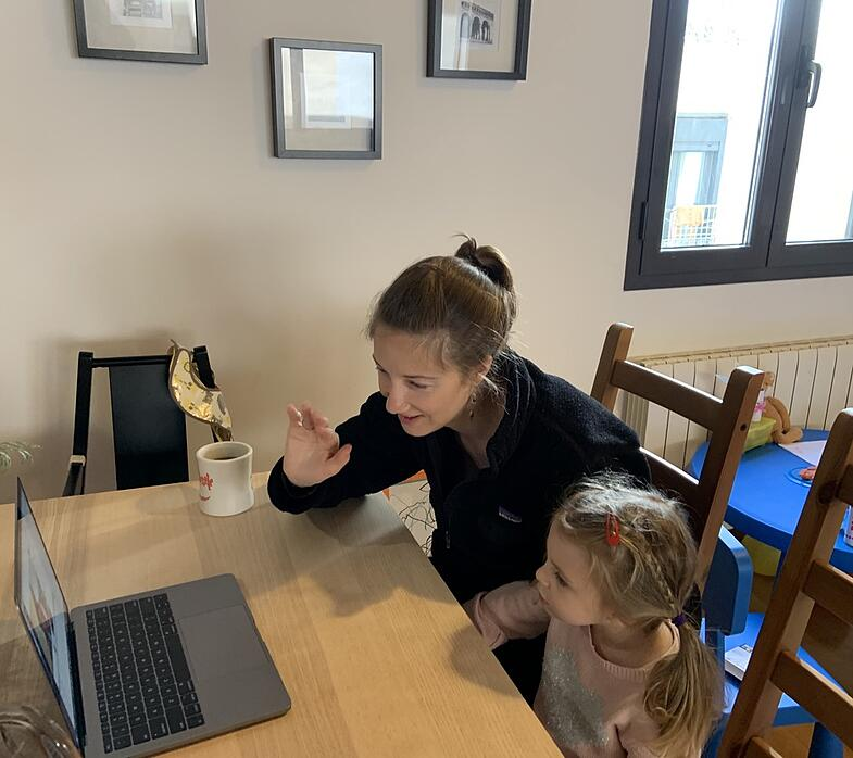 Proctor en Segovia Distance Learning
