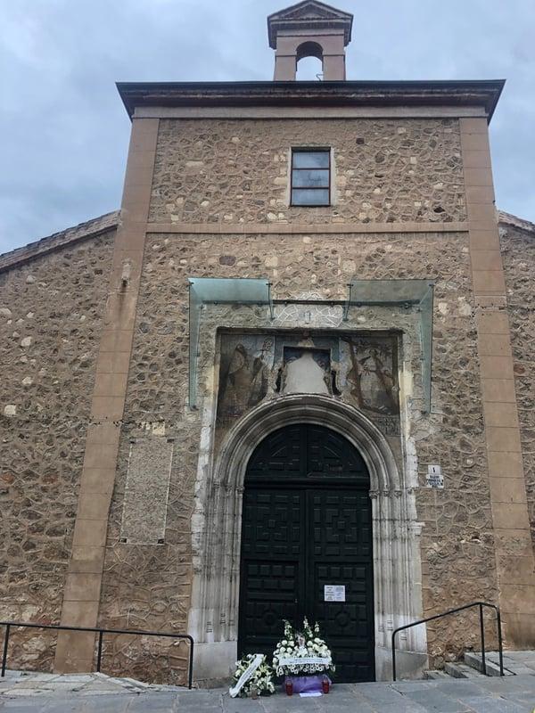 Proctor en Segovia - Semana Santa