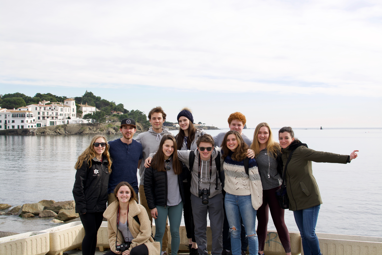 Proctor en Segovia visits the region of Catalonia