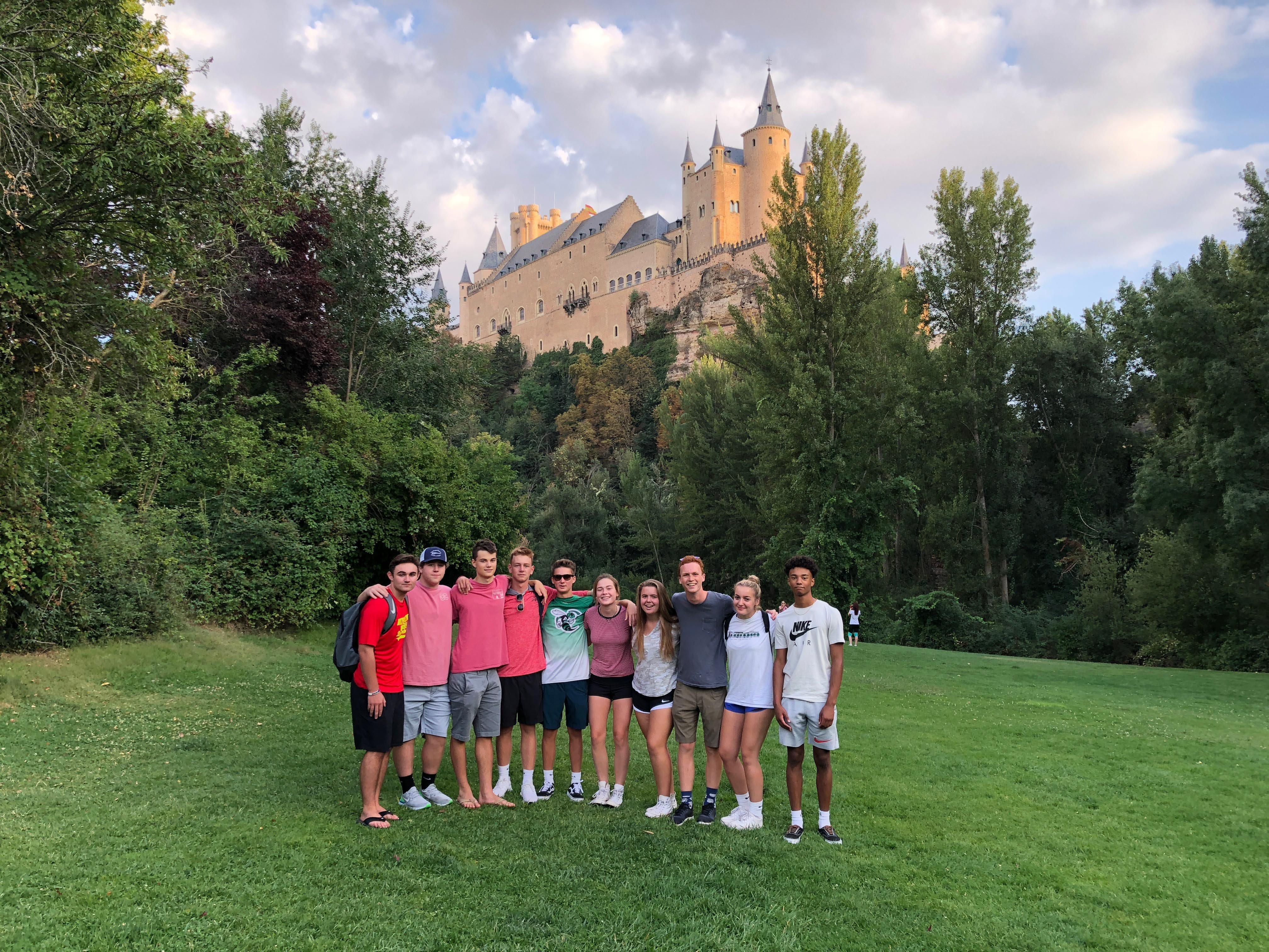 Segovia for blog