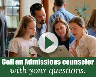 Contact Proctor Academy Admissions